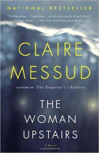 12 Binge Worthy Summer Reads 2015: The Woman Upstairs