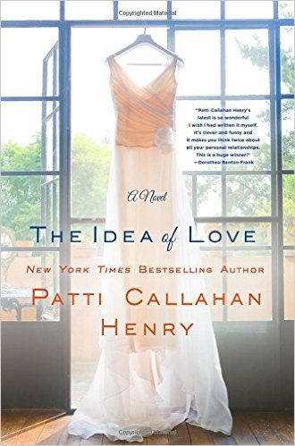 12 Binge Worthy Summer Reads 2015: The Idea of Love