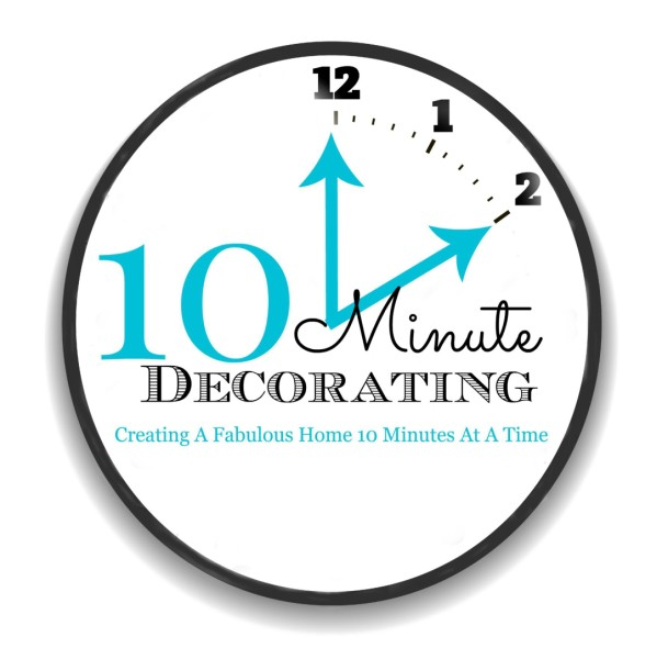 10 Minute Decorating
