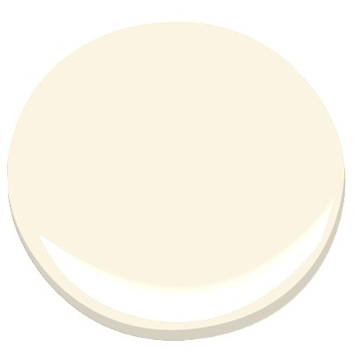 Benjamin Moore Cloud White