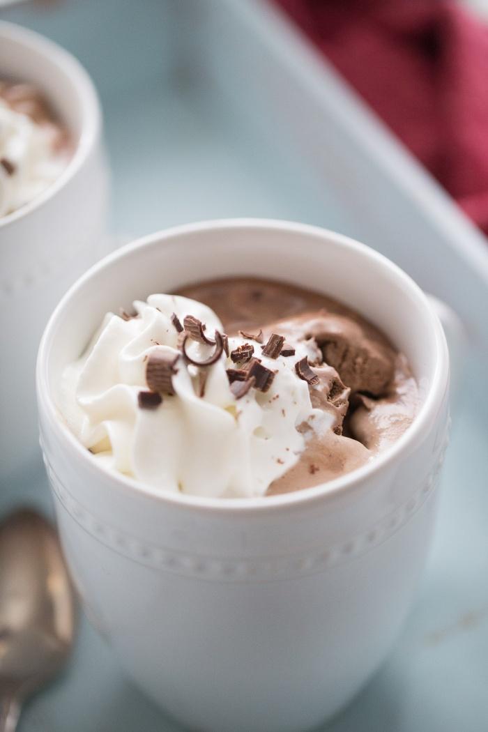 Mudslide Cocoa