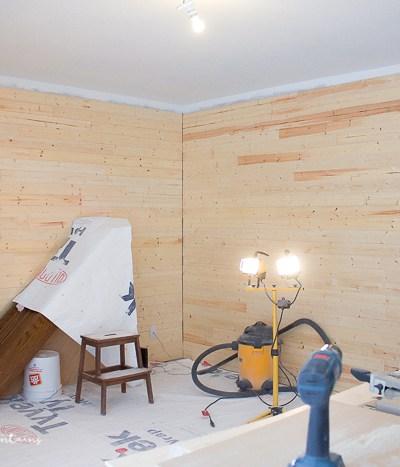 One Room Challenge   www.makingitinthemountains.com