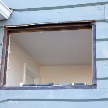 How to Install New Windows with Wood Siding: Everything you