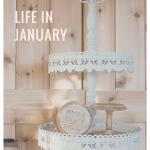 Currently {Life in January}   www.makingitinthemountains.com