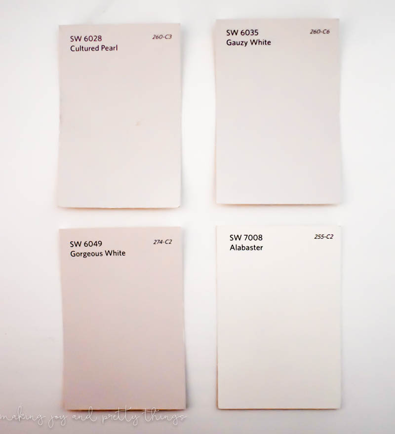 Good Neutral Paint Colors