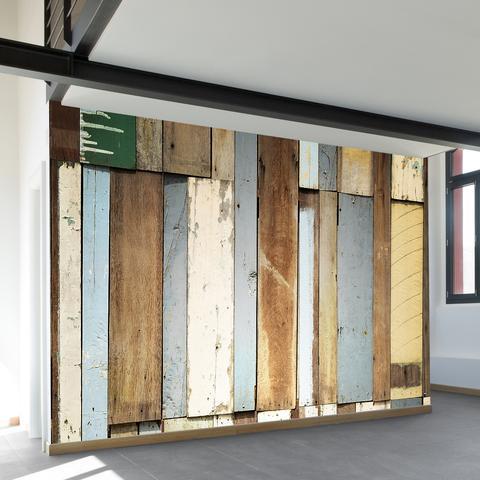 Playroom - Removable Wallpaper