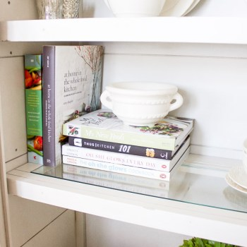 Vegetarian Cookbooks | www.makingitinthemountains.com