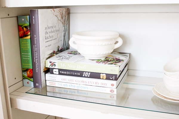 Vegetarian Cookbooks | www.makingitinthemountains.com