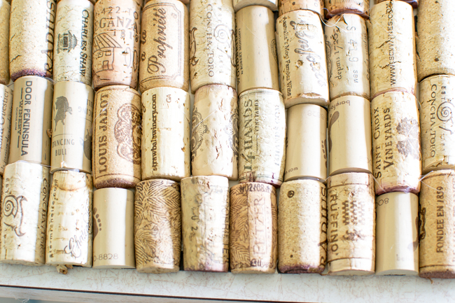 Wine Cork Charger