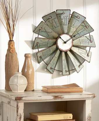 Farmhouse Home Decor Finds