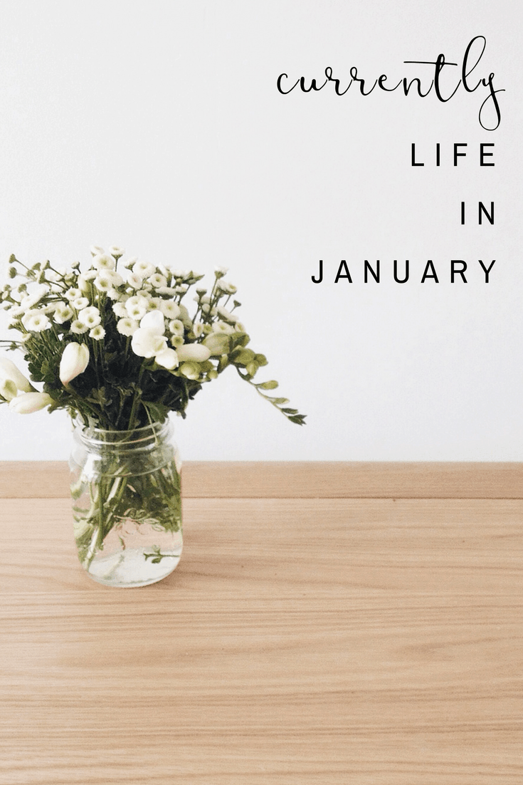 Currently {life in January} www.makingitinthemountains.com