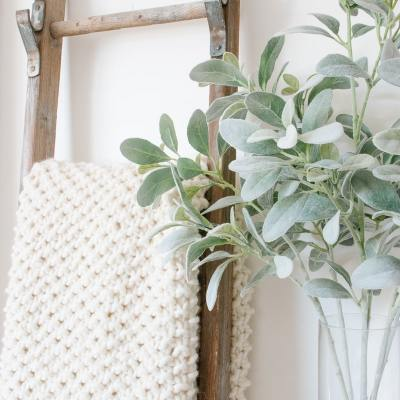 10 Simple DIY Knit Blankets Anyone can Make