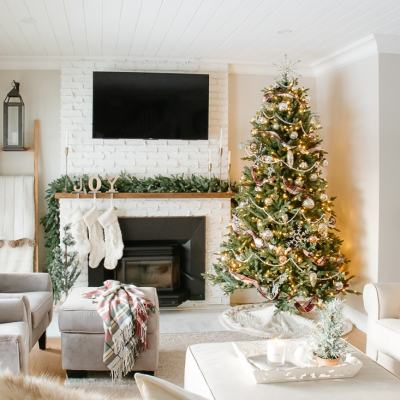 Christmas Decor Capsule | All of the Essentials you'll need to Decorate for the Holidays