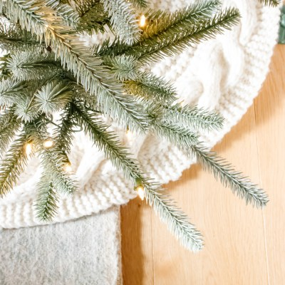 The Most Realistic Pre-lit Artificial Christmas Trees for Every Budget