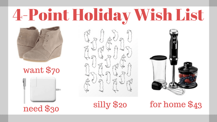 4-point-holiday-wish-list