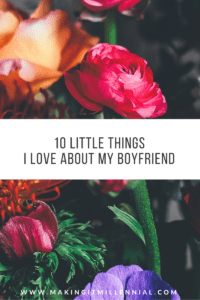 10 reasons why boyfriends are so amazing