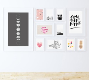 free printable wall art to revamp your home a round up making it