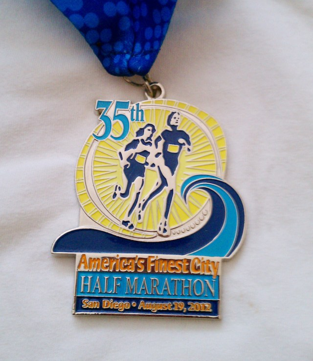 AFC 35th Anniversary Medal