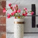 Rustic Farmhouse-Inspired DIY Shiplap Sign