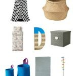 One Room Challenge {Week Two}: Inspiration and Design Plan