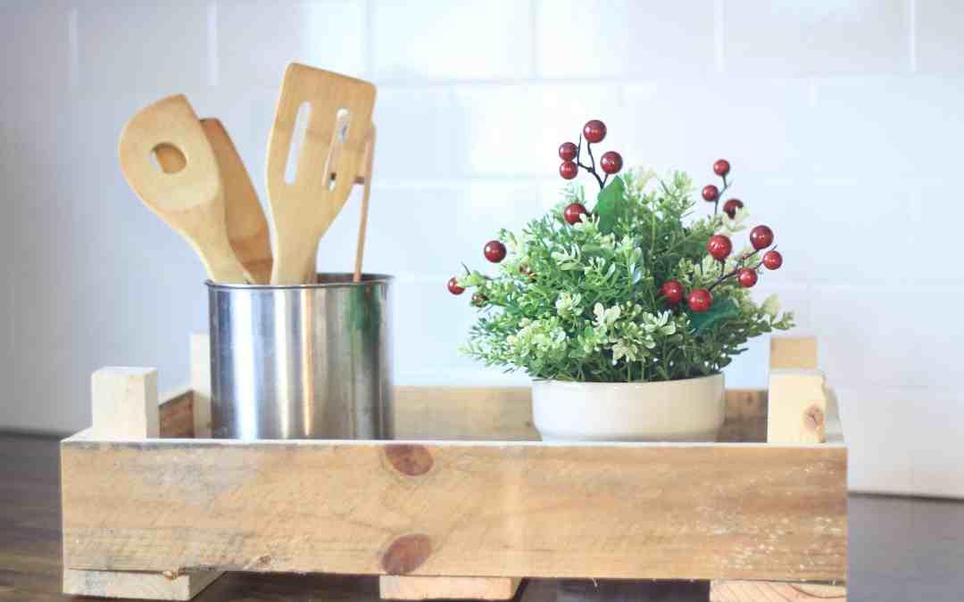 Dutch Tulip Crate