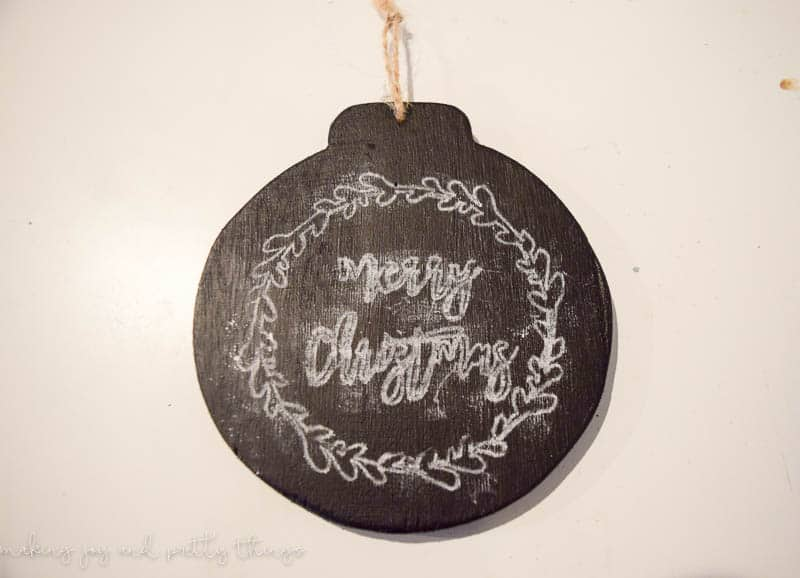 farmhouse ornaments diy ornaments 12 days of craftmas diy gifts crafty gifts