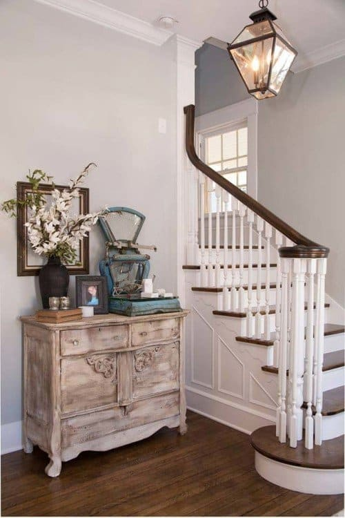 Tips For Choosing The Perfect Farmhouse Neutral Paint Colors