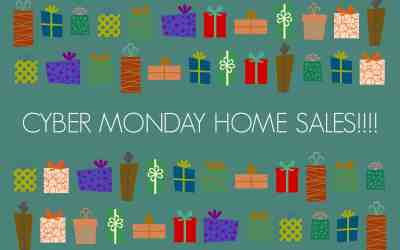 It's Shopping Time: The Best Cyber Monday Deals