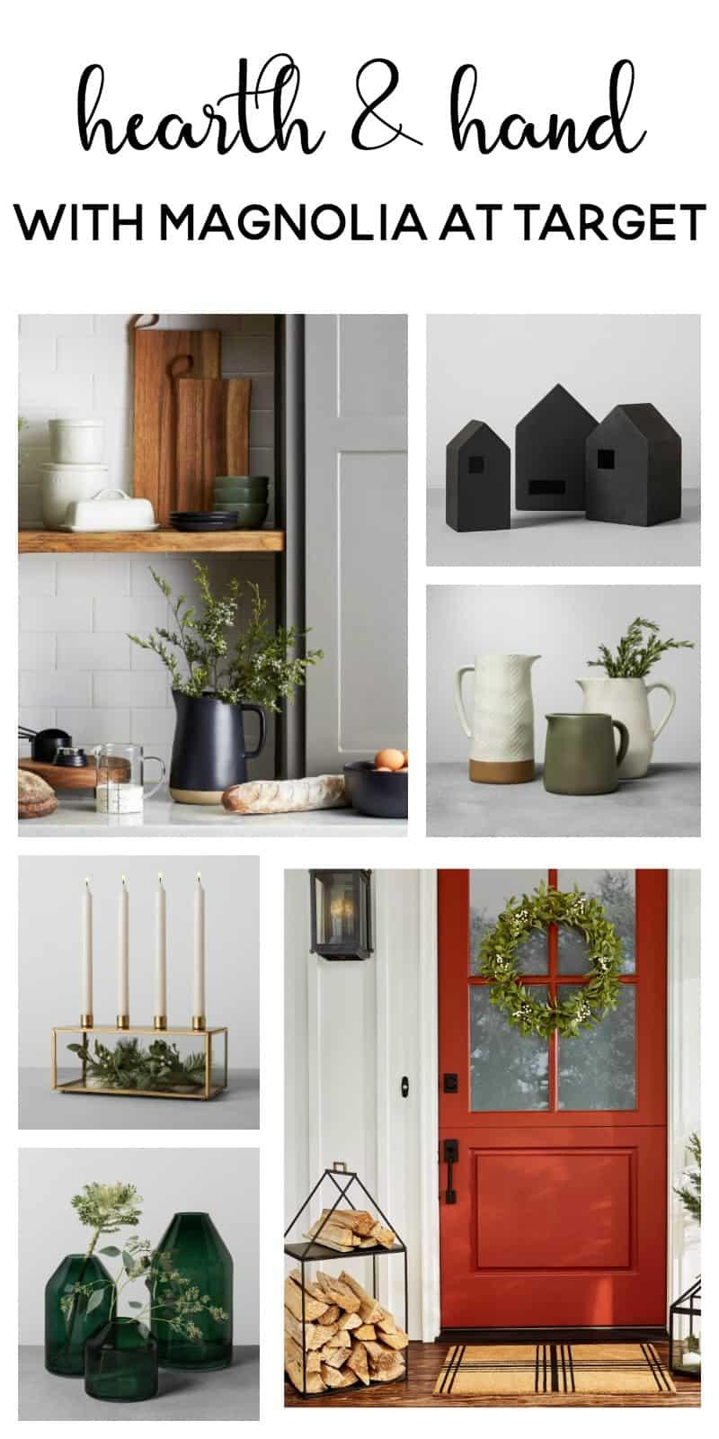 hearth & hand by magnolia at target | farmhouse decor | modern farmhouse | joanna gaines | magnolia market
