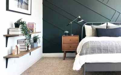 How to Create a Focal Point in a Room and 15 Wood Feature Wall Ideas to Update Any Space