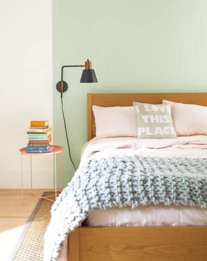 Benjamin Moore 2020 Colors of the Year. Get your home on trend with the best paint colors to use in your home. Tons of inspiration from top paint brands on which paint colors to choose and which paint color is trending right now. Get paint color schemes and paint colors for your home!