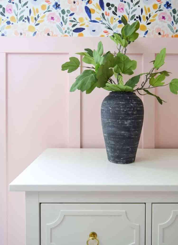 DIY Vintage Vase [Thrift Store Challenge]
