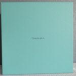 Tiffany & Co.® Gift Box (Cost $23)