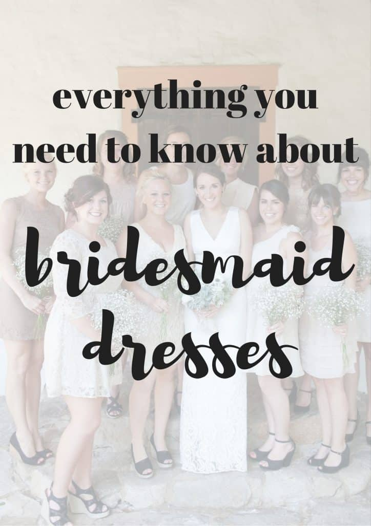 Image Result For Should Bridesmaid Jewelry Match