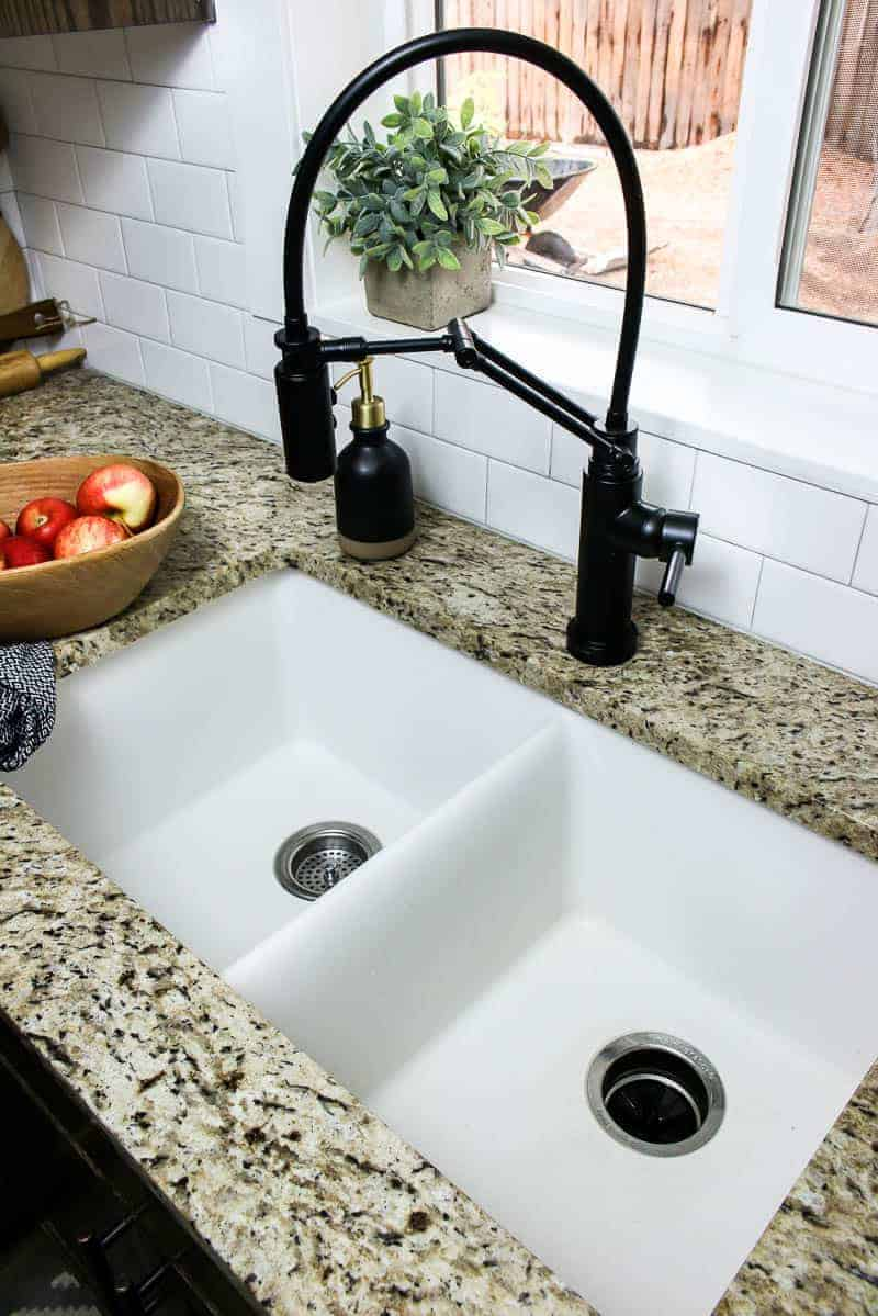undermount sink installation tips and