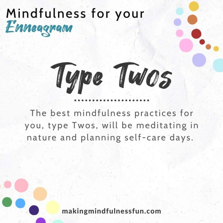 Type Two Mindfulness