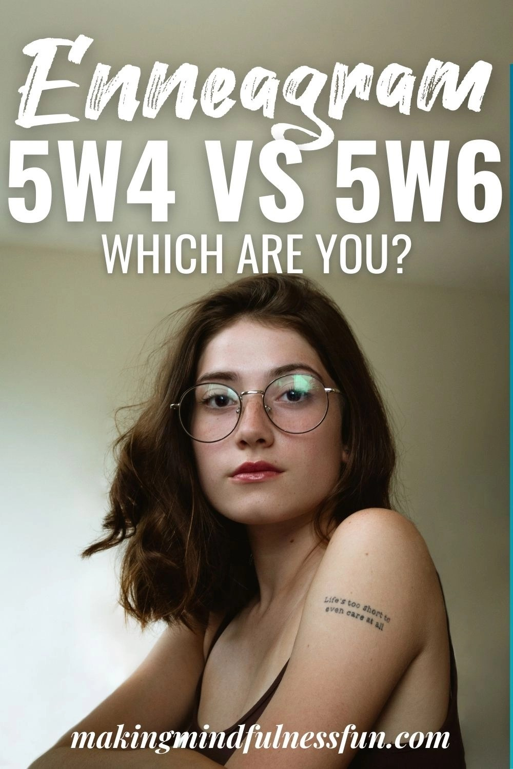 Enneagram 5w4 vs 5w6 Which Are You?