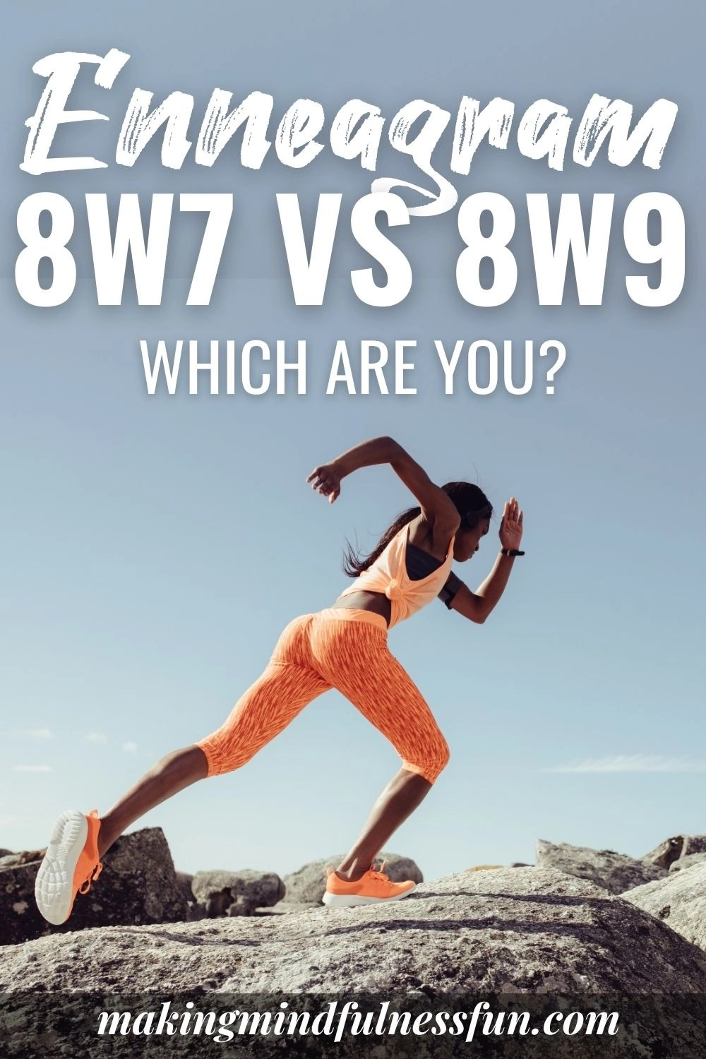 Enneagram 8w7 vs 8w9 which are you 1