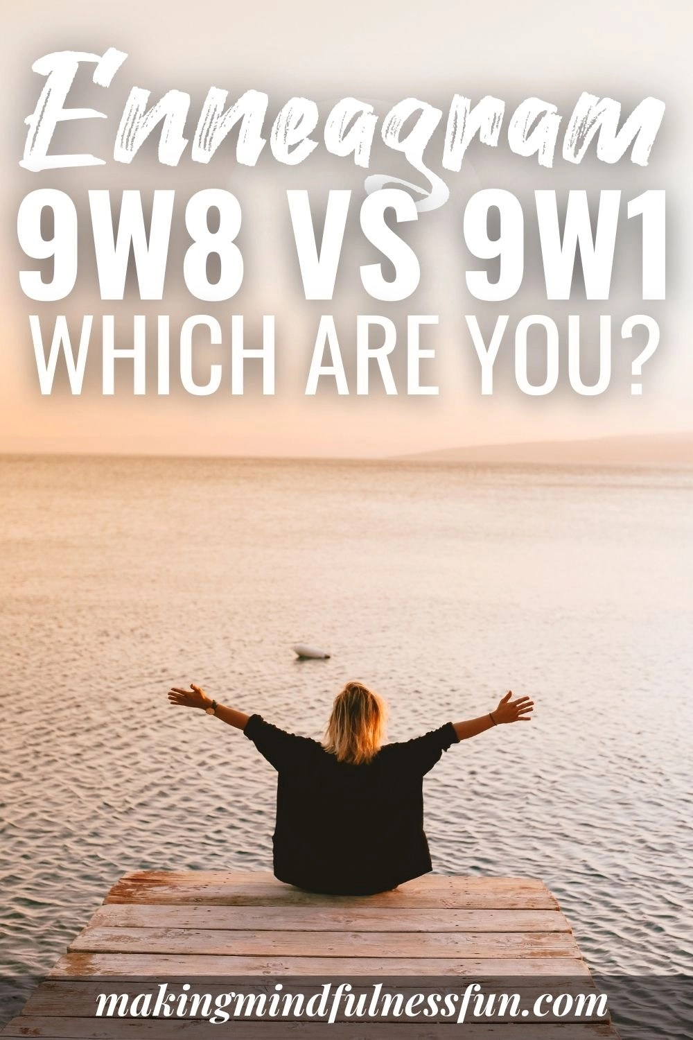 Enneagram 9w8 vs 9w1 which are you 1
