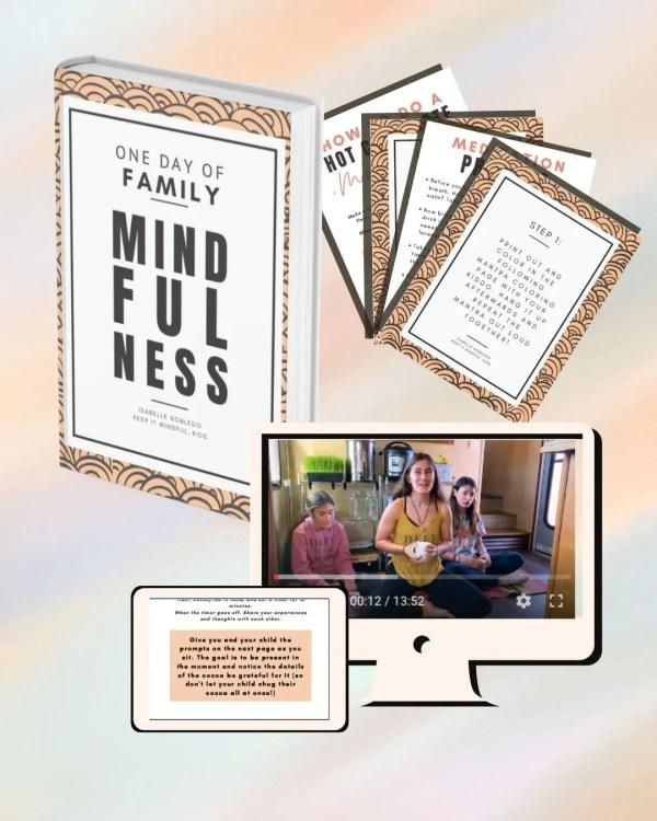 One Day Family Mindfulness Bundle