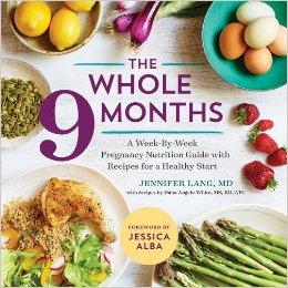 pregnancy favorites nurtition guide
