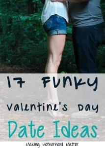 17 Funky Date Ideas