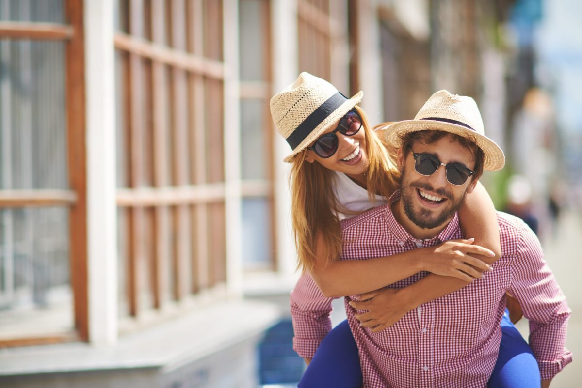 Spice Up Your Love Life With These 17 Funky Date Ideas