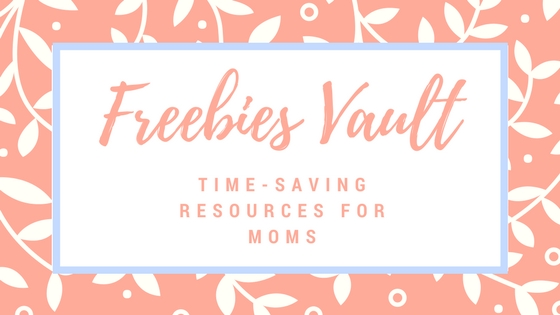 Protected: Parenting Resources FREEbies Vault