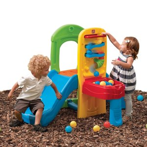 climbing set for toddlers