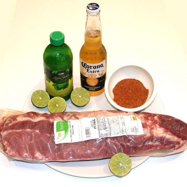 tender ribs recipe grill