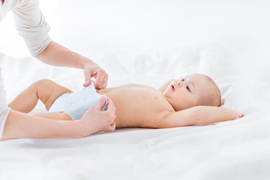 diaper caddy organization hacks