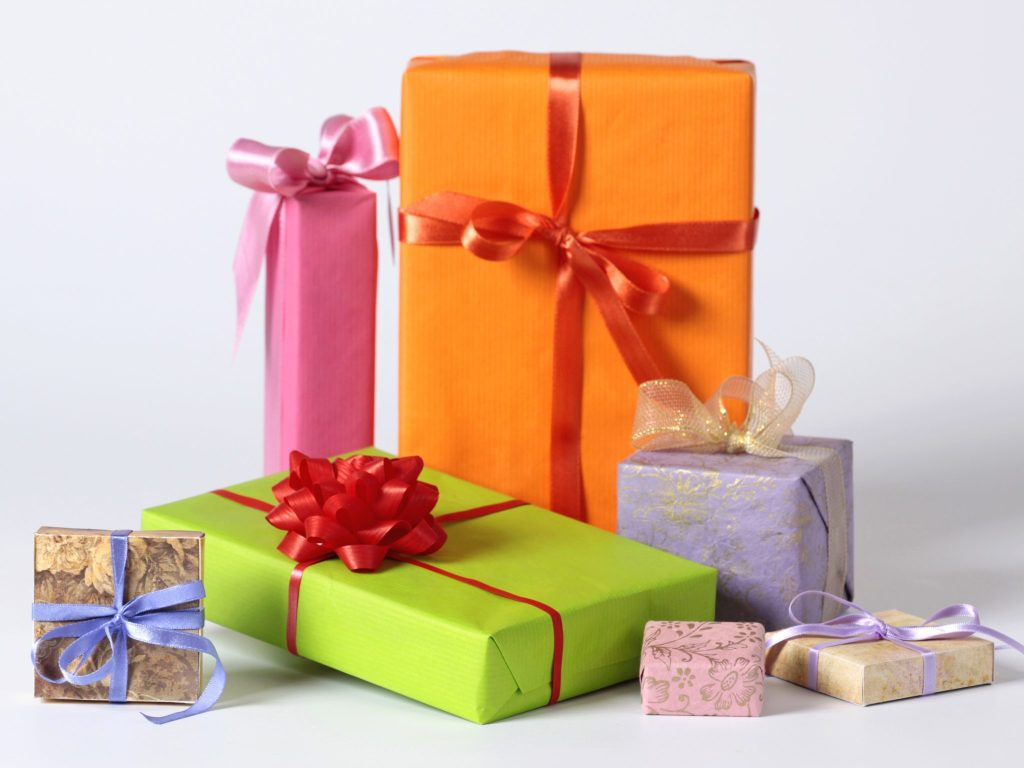 gifts for toddlers