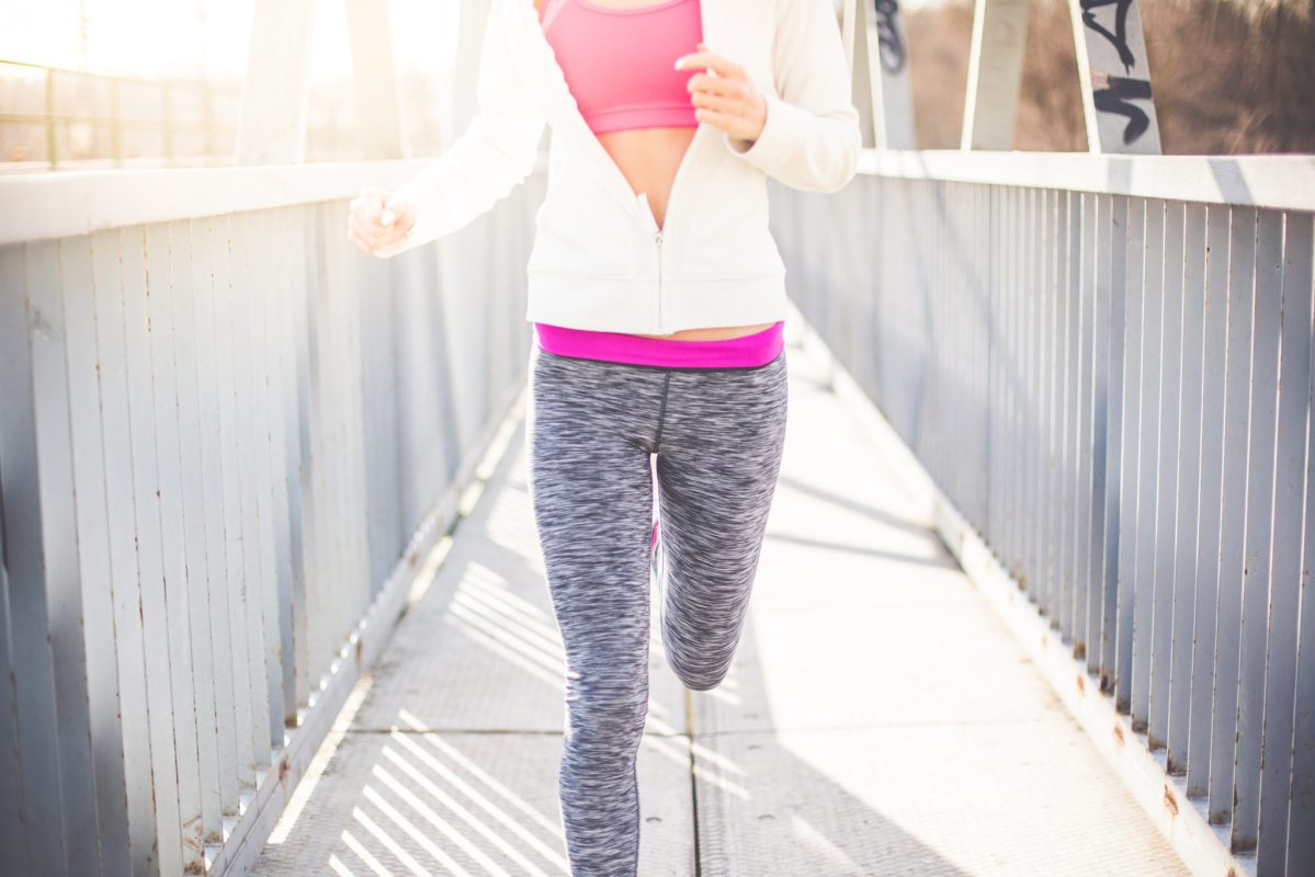 Post Pregnancy Workout: How to Exercise After Having a Baby
