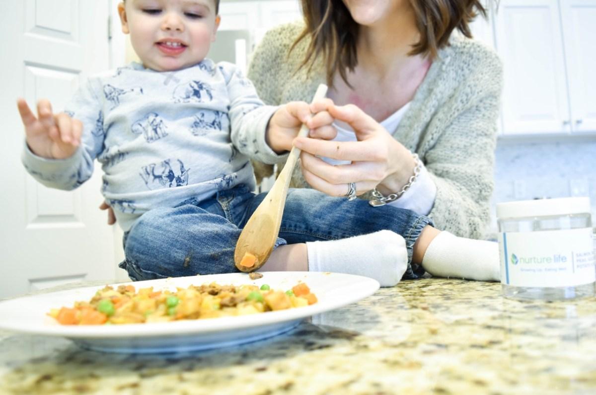 5 Ways Healthy Meal Plans Make Life Easier for Moms